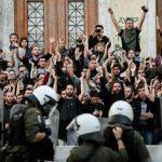 U kolevci demokratije se obelezava pad diktature u antidemokratskim uslovima