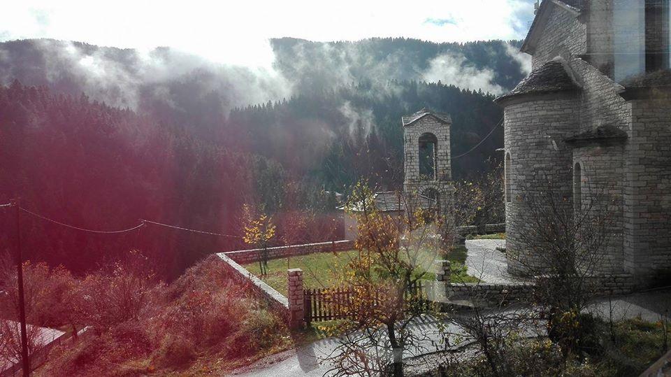 Pertuli crkva