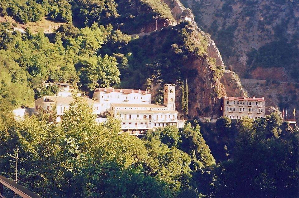 Manastir Prusos1