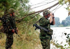 Slobodni Vojnici Grčke