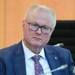 Coronavirus-Nemački Ministar Thomas Schaefer izvršio samoubistvo