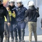 Još jedna napeta noć (18.03.20) na grčko-turskoj granici