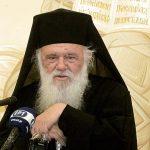 Grčki Mitropolit Jeronimos poziva na otvaranje Crkvi