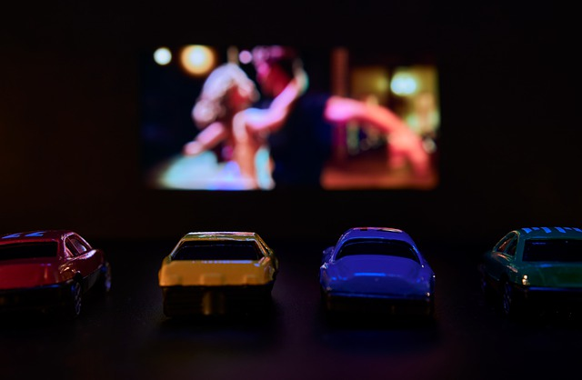 Drive-in bioskop