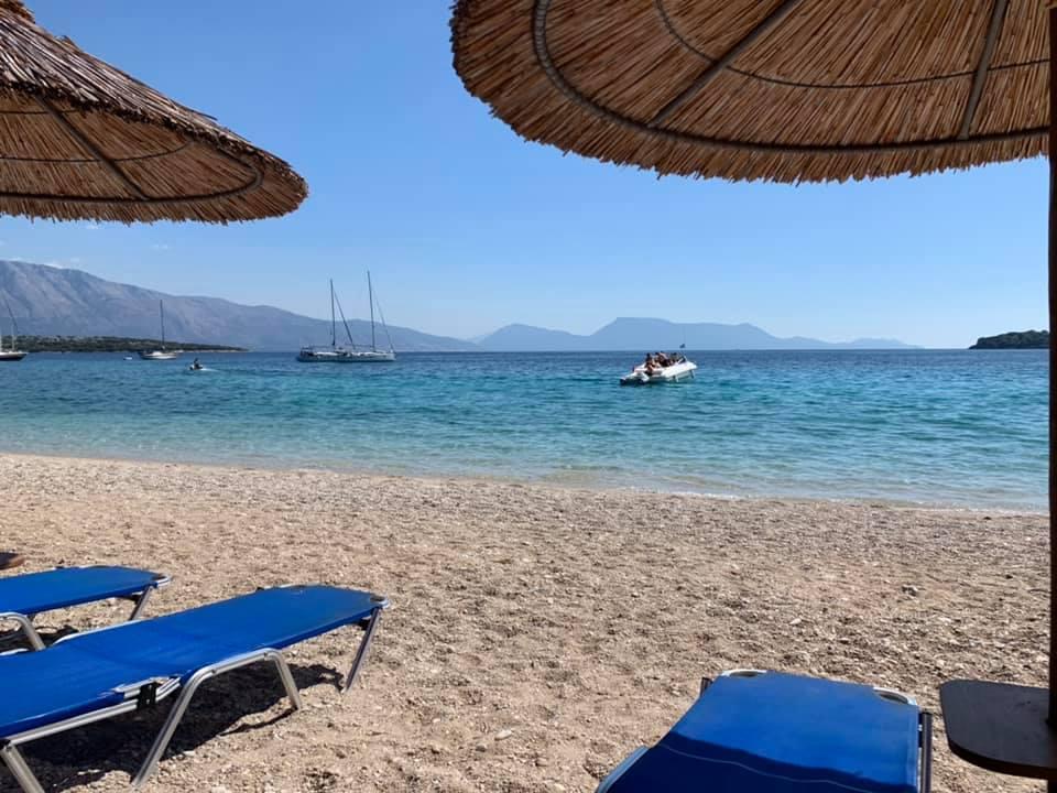 Plaža Vatiavali – Jedna od najlepših na Jonskom moru