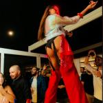 Ludnica po klubovima u Grčkoj – Epidemije kao da nikad bilo nije