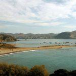 Plaža Balos sa Krita u Atini