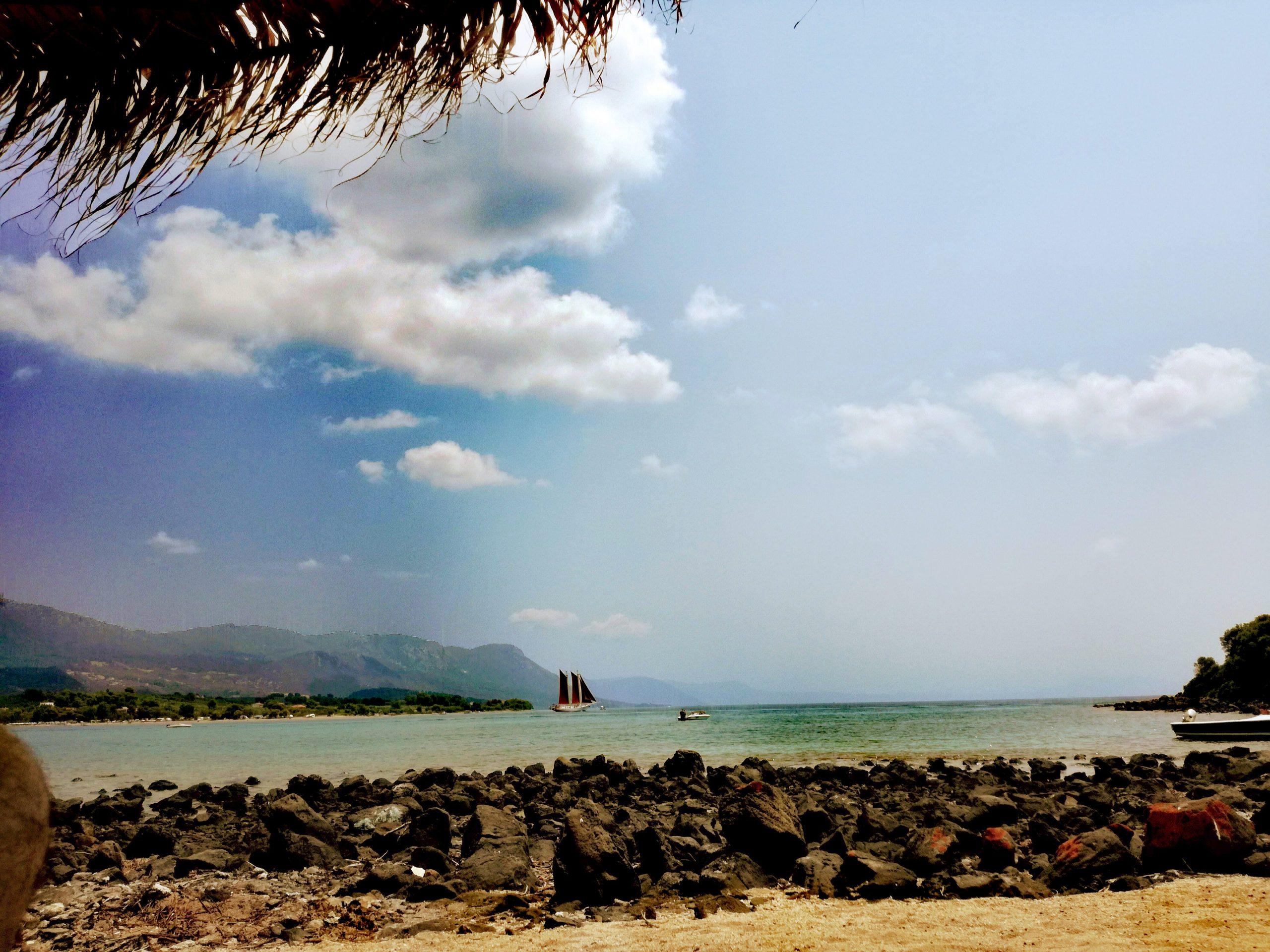 Read more about the article Predstavljamo vam 10 najlepših egzotičnih plaža u Grčkoj