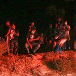 Ogroman požar u izbegličkom kampu – 13000 imigranata na ulicama Lezbosa
