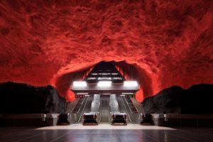 Beogradski metro