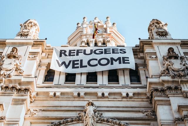 Otkrivene četiri nemačke nevladine organizacije za trgovinu imigrantima i špijunažu na Lezbosu