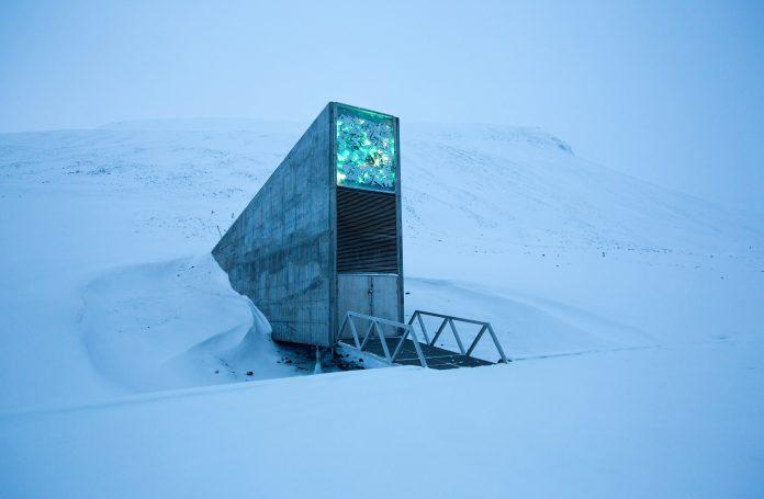 Svetska banka semena Svalbard, Norveška