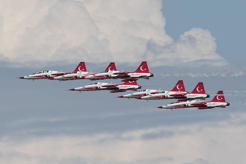 Turska Avijacija1