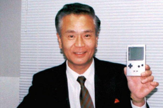 Verovali Ili Ne – Game Boy