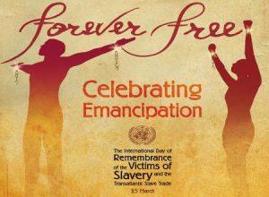 Međunarodni dan ropstva