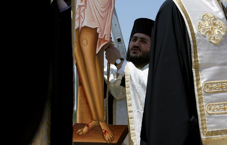 Kolike su plate sveštenih lica u Grčkoj