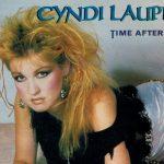 """Na današnji dan 27. marta 1984. godine, objavljena je pesma  Sindi Loper """"Time after time"""""""