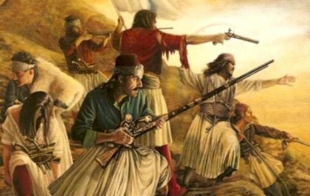 Grcka revolucija