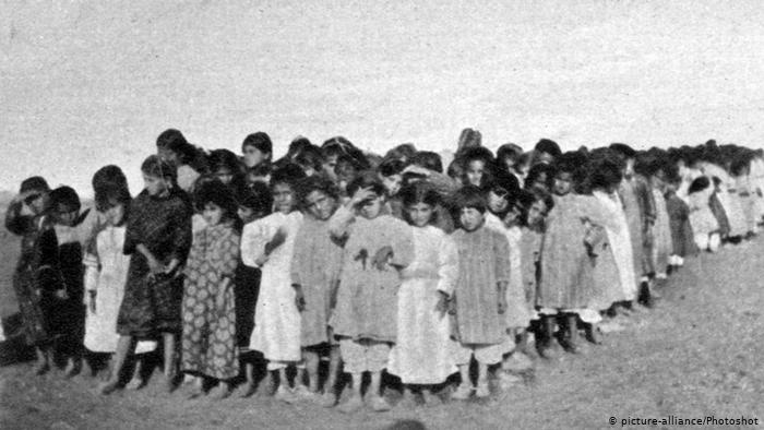 Jermenska deca