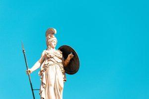 Grčka statua