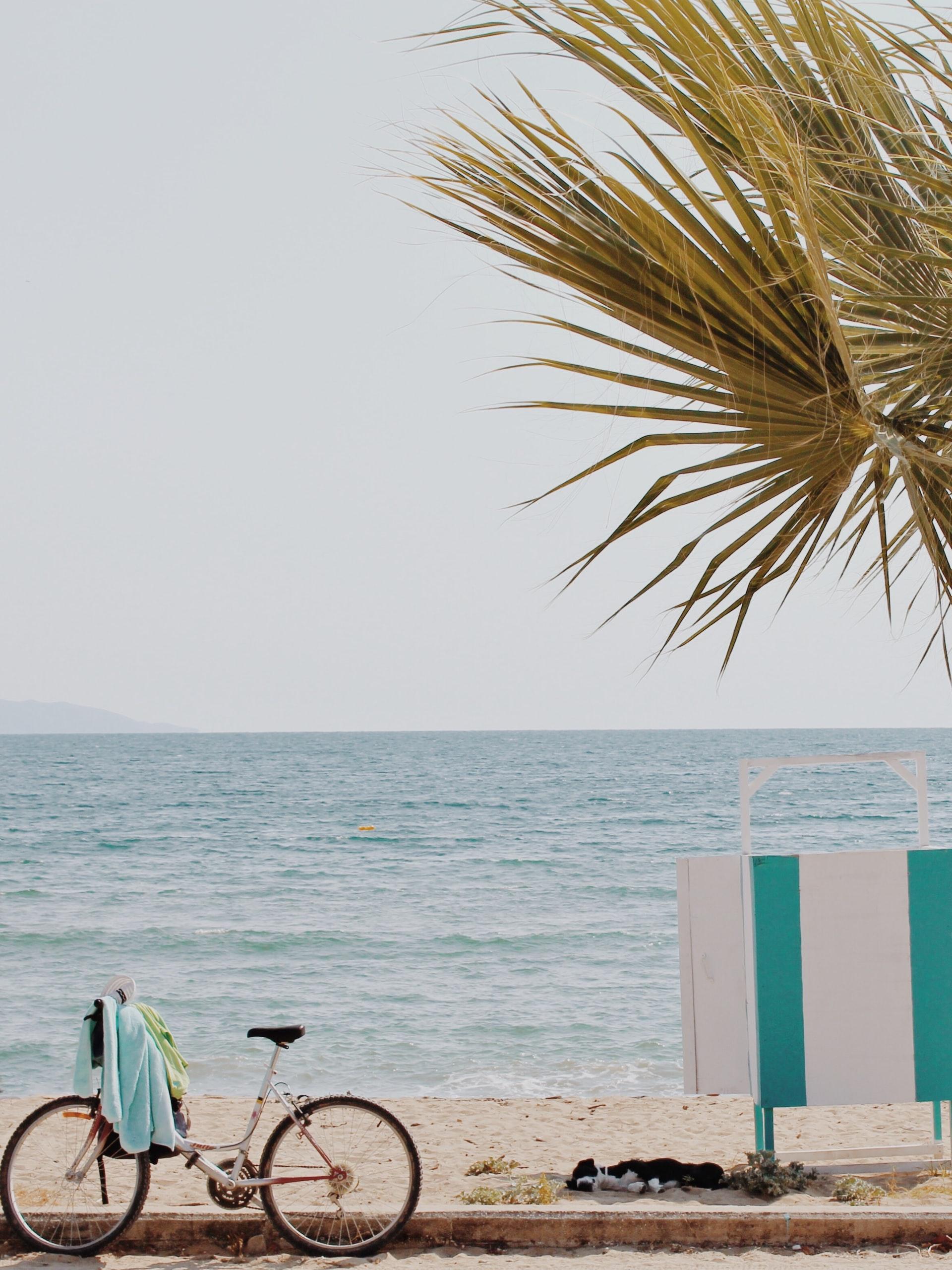 Read more about the article Nagrađene plaže Halkidikija